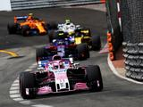 Sergio Perez: Pit stop problem ruined points prospects