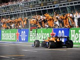 Seidl revels in McLaren 1-2 but wary of regular deficit