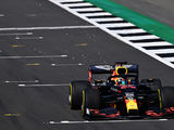 Unfortunate day despite promising pace for Red Bull