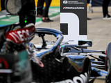 British GP: Qualifying team notes - Mercedes