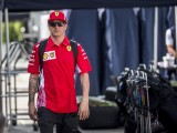 Kimi Raikkonen F1 2019 deal already having impact on Sauber team