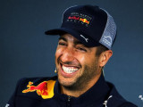 Daniel Ricciardo wasn't sure if Mercedes interest was genuine