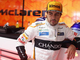Alonso and McLaren part company