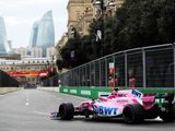 "Esteban Ocon: ""It has been a very strong day for us"""