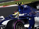 "Pascal Wehrlein: ""I had a solid chance of getting into Q2"""