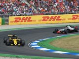 Renault Surprised by Ferrari's Engine Development Rate in 2018 - Chester