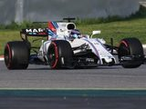 Steady progress for Stroll on penultimate day of testing