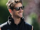 Grosjean adds to F1 presence at RoC