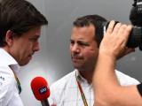 Wolff: DNFs are unacceptable