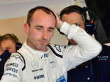 Kubica was tempted by Ferrari reserve role