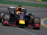 Australian GP: Practice team notes - Red Bull