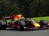 """Daniel Ricciardo: """"I didn't really feel we had the car to complete one lap at 100%"""""""