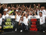 The truth behind Brawn GP's record revenue