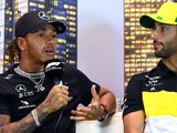 'It's 2020, ffs' - Daniel Ricciardo angered by continued racism