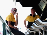 Kubica 'realistic' about F1 return