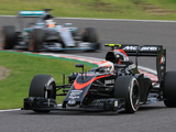 McLaren taking legal action against Mercedes over employee