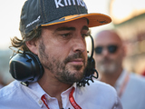 If Alonso returns to Dakar, it will be to win