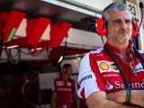 Maurizio Arrivabene always knew Ferrari would fulfil two-win target