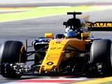 Protests force Renault to change rear wing