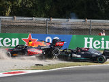 Verstappen gets three-place grid penalty for Russian GP