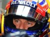 KERS problem affects Webber in practice