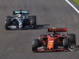 Leclerc, Ferrari put everyone at risk - McLaren