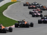 Overview: Making sense of Monza's grid