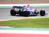 "Sergio Perez: ""There is no room for mistakes and that's really fun"""