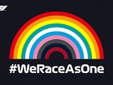 F1 launches #WeRaceAsOne campaign to promote diversity