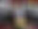 Rosberg top as aeroscreen is tested