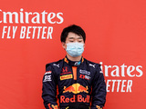 Tsunoda 'part of the family' ahead of F1 run
