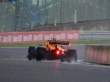 Masi admits starting Q3 at Spa was a mistake