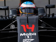 Alonso awaits Shanghai all-clear