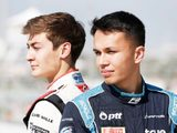 Russell: Arrival Of F2 Trio Into F1 Shows Quality of Next Generation