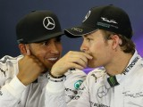 Wolff: Merc battle just a matter of time