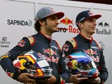 "Max Verstappen Red Bull F1 move eases Toro Rosso ""unrest"" with Sainz"