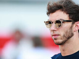 Gasly wonders why there is no Red Bull return
