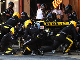 Renault concede something is 'not working'