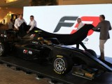 Bratches Views New F3 Series A Programme To Develop F1's Next 'Rock Stars'