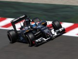 Sutil aiming to end Sauber points drought