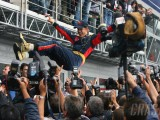 Video: F1 Italian Grand Prix Memorable Moments