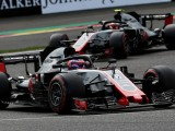 Haas lifted by 'important' Belgium points