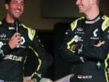 Hulkenberg vs Ricciardo: Who will win?