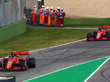 Formula One and the FIA announce key changes to the regulations