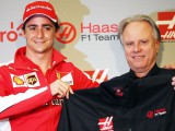 Esteban Gutierrez targeting immediate points with Haas