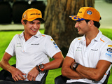 Sainz, Norris take pay cuts as McLaren furloughs staff