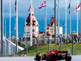 Things to know before the Russian Grand Prix