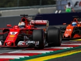 Vettel: Ferrari needs to focus on own race