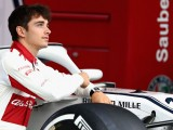 Charles Leclerc set for tough Japanese Grand Prix debut with memory of Jules Bianchi's death