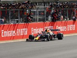 Verstappen explains why he defied Red Bull tyre warning in 70th Anniversary GP